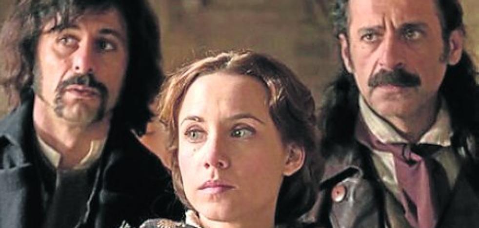 'El Ministerio del Tiempo' regresa a TVE