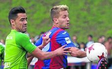 Victoria del Barakaldo, empate del Arenas y derrota del Leioa