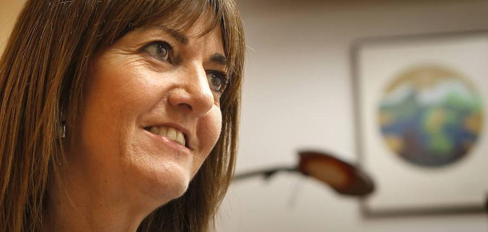 El PSE pide al PNV que «no eche por la borda su pacto» tras participar en la marcha independentista de Bilbao
