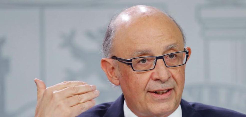 Hacienda controlará las tarjetas de crédito de altos cargos de la Generalitat