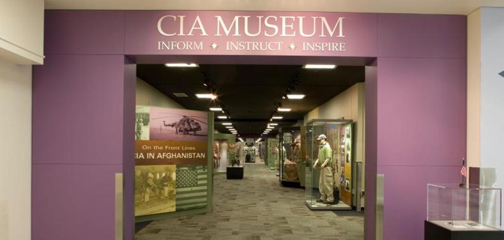 Los setenta años de la CIA, todo un 'thriller'
