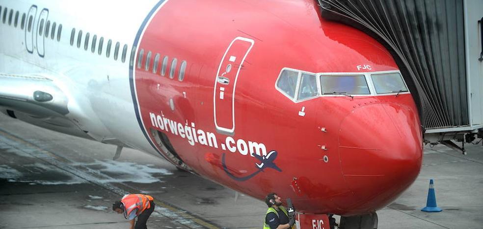 Norwegian ha 'robado' este año 140 pilotos a Ryanair