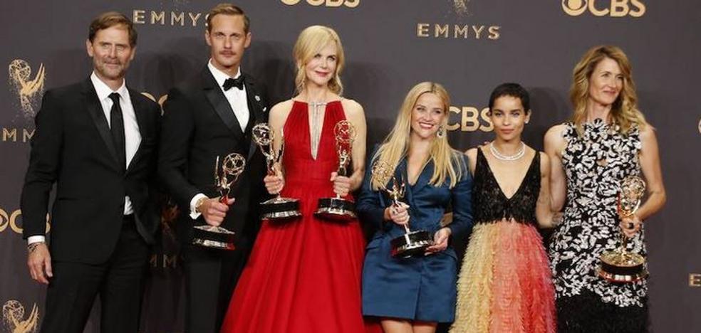 Emmys 2017: lista de ganadores