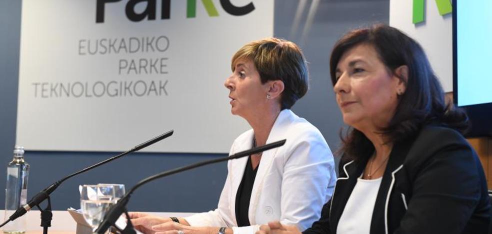 La Margen Izquierda contará con un nuevo parque tecnológico