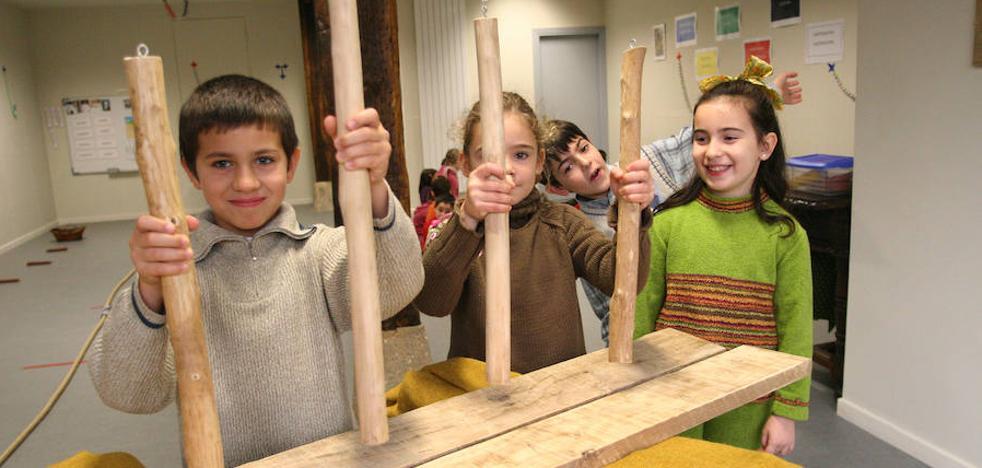 Museos de Gernika renuevan sus programas para educar en la cultura de la paz y conocer Euskal Herria