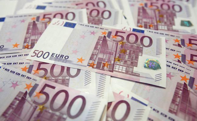 El misterioso atasco de retretes con 83.000 euros en billetes en Ginebra