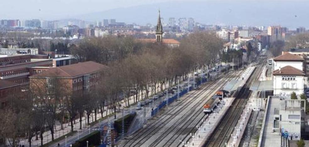 Préstamo millonario de Europa para evitar retrasos en la llegada del TAV a Vitoria