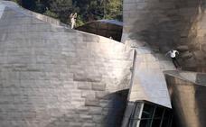 El Guggenheim nunca visto