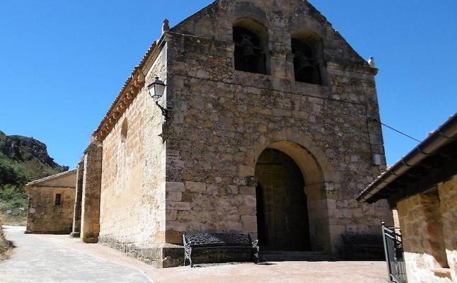 Los pueblos olvidados de la sierra del Humión, al norte de Burgos