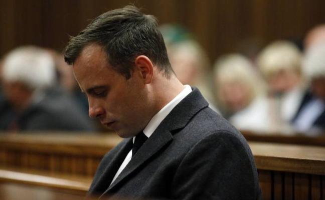 Piden más cárcel para Pistorius