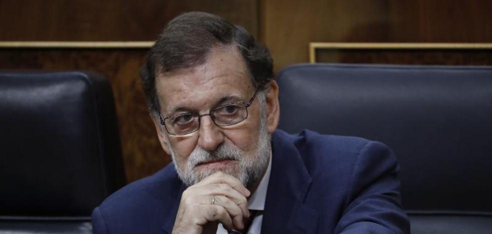 El voto en contra del PSOE impide que el Congreso apoye al Gobierno en el 1-O
