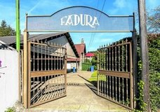 Colectivos de Getxo plantean relanzar la cervecera de Fadura como centro social