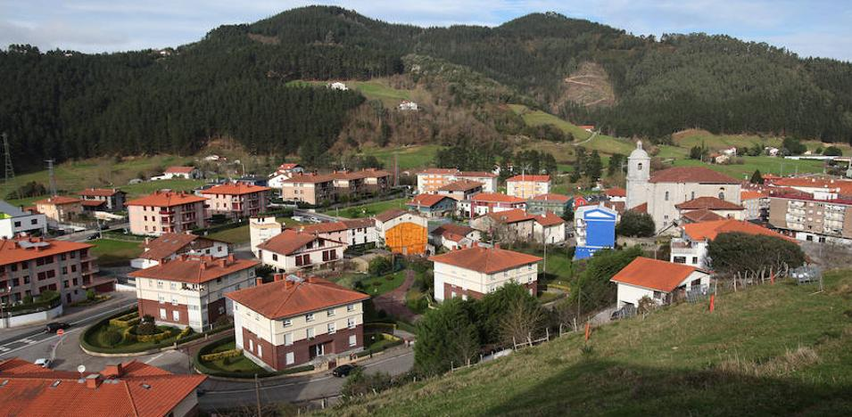 Berriatua recurre el rechazo foral a la aprobación definitiva de su Plan Urbano