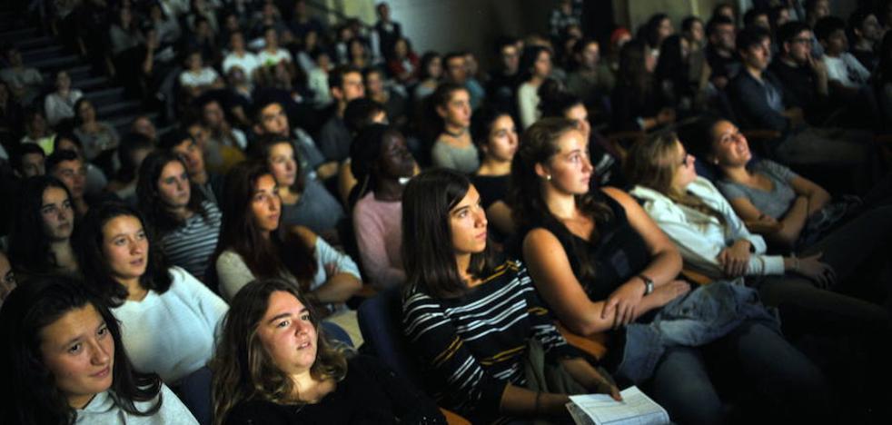 La hermana de Enaitz Iriondo sensibilizará a los escolares sobre accidentes de tráfico