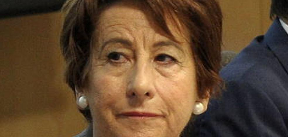 «Todo es movible» en la Constitución si existe un consenso, dice Adela Asua