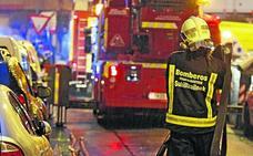 Urtaran reclama a otros 18 bomberos que devuelvan las primas de jubilación