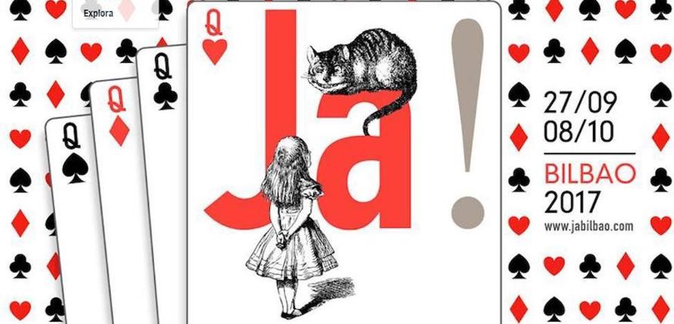 El Festival Ja!, de Bilbao, apuesta por el humor de todos los colores
