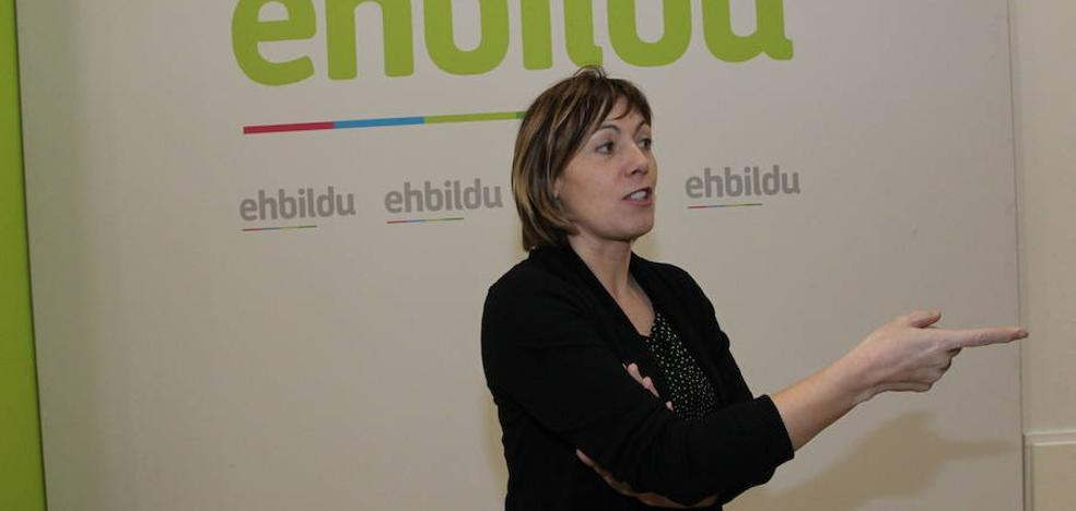 EH Bildu advierte a Urkullu de que no acordará un nuevo estatus sin el derecho a decidir