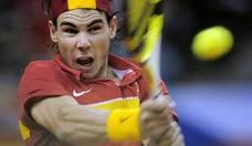 España recibirá a Gran Bretaña en la Copa Davis de 2018