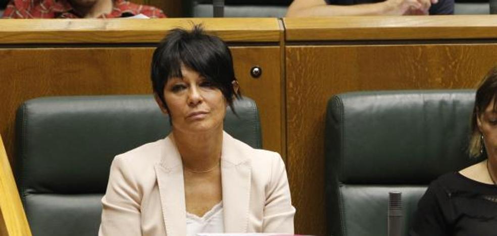 EH Bildu advierte a Urkullu de que «dar oxígeno al PP es incompatible con defender la democracia»