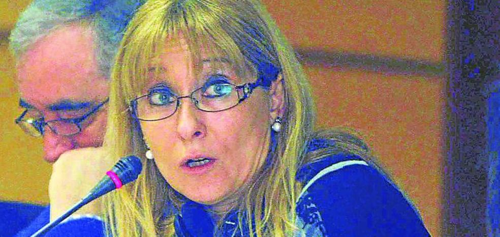 La edil del PSE en Llodio presenta una denuncia por acoso ante la Ertzaintza