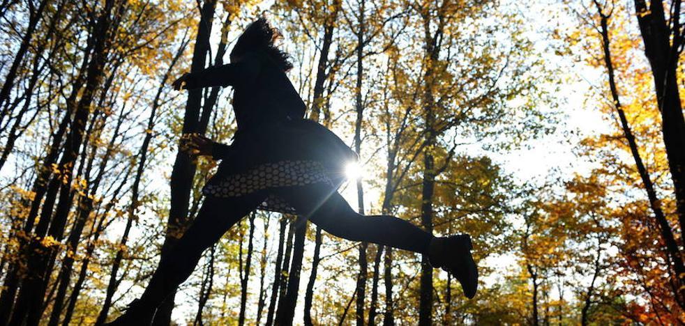 Siete razones para dar la bienvenida al otoño