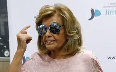 María Teresa Campos regresa a la televisión