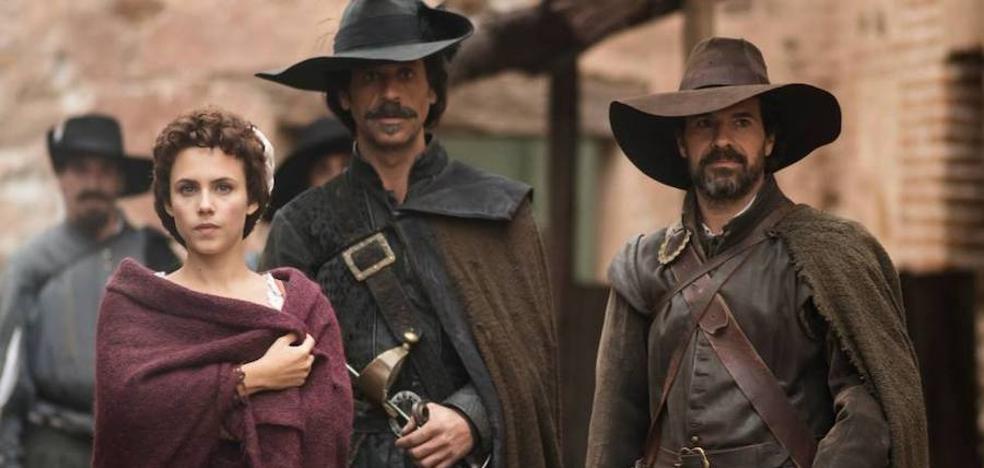 Las series españolas, una historia interminable