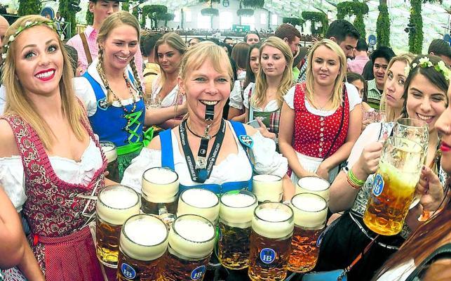 La mayor fiesta del mundo