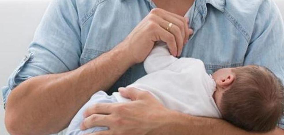 El permiso de paternidad se ampliará a cinco semanas en 2018