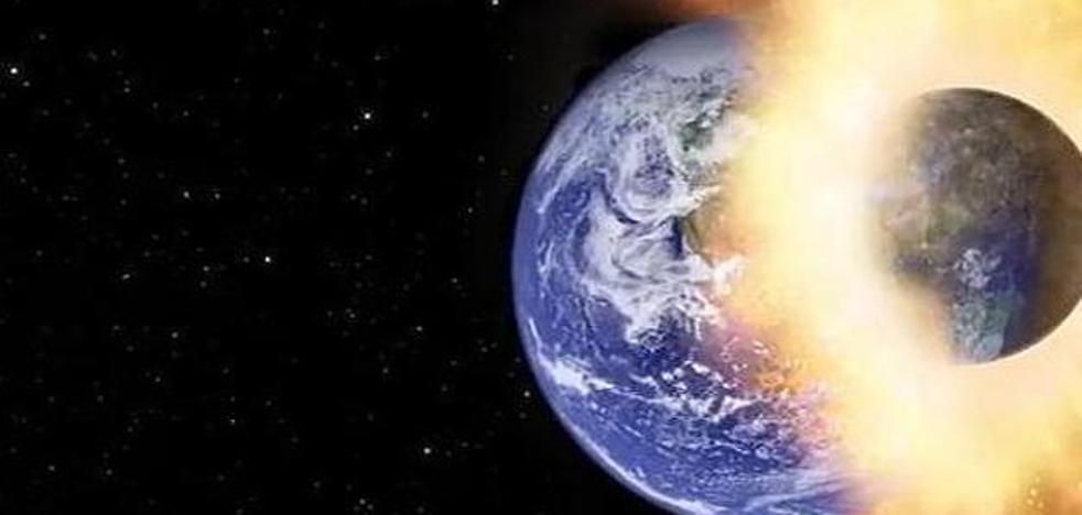 La NASA asegura que el planeta Nibiru no chocará hoy contra la Tierra porque no existe