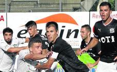 Seis minutos fatídicos condenan al Leioa ante el Osasuna B