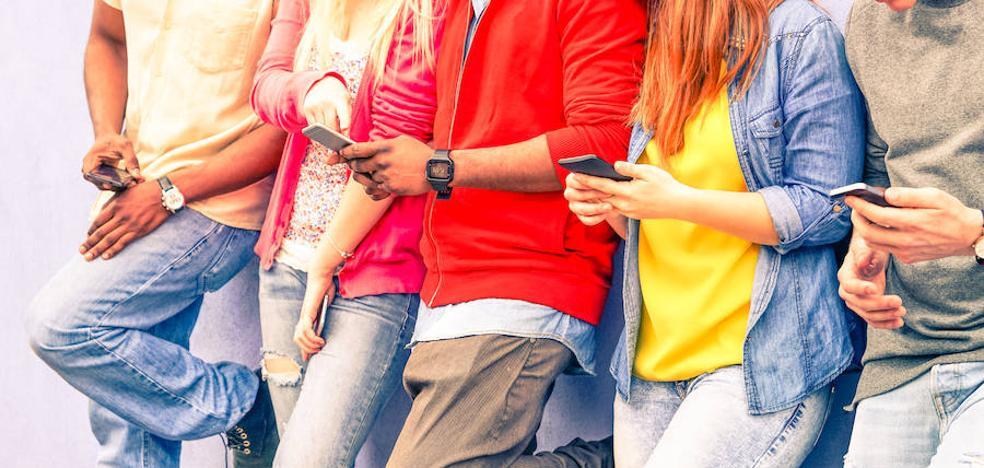 El sos de los adolescentes: «¡me he olvidado el móvil en casa!»