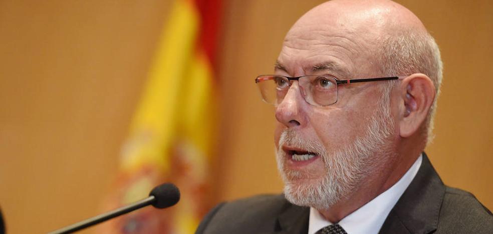 El Gobierno corrige al fiscal y ve imprudente hablar de la detención de Puigdemont