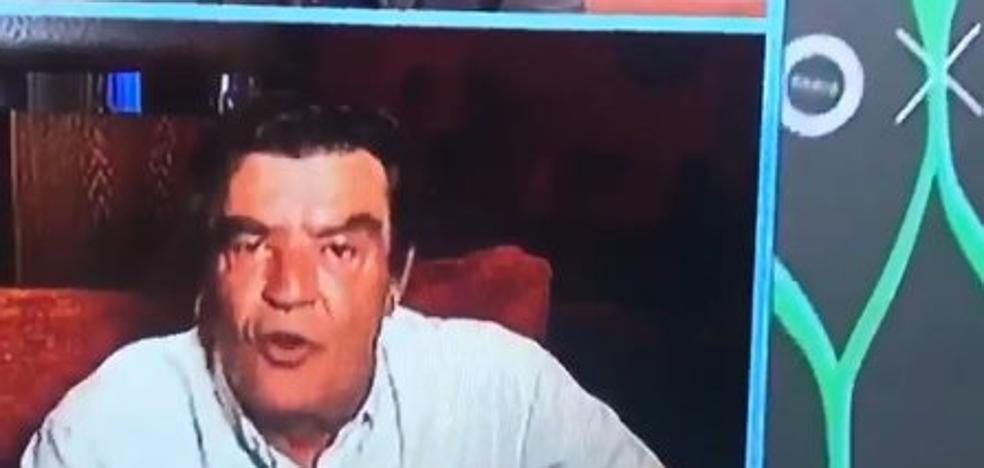 La última 'perla' del juez de menores Emilio Calatayud: «Las niñas se hacen fotos como putas»