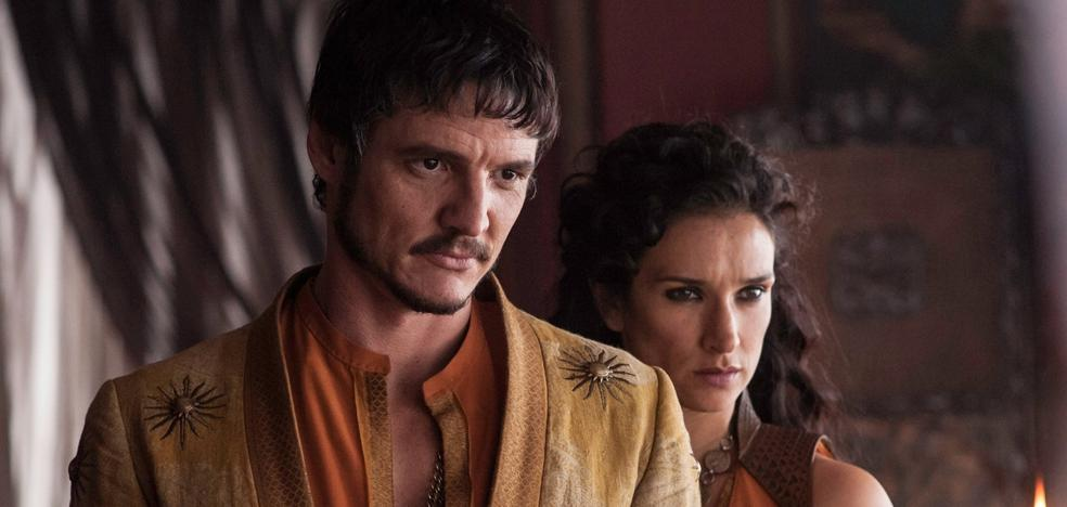 Pedro Pascal, el actor de 'Juego de Tronos' y 'Narcos' que tiene ascendencia vasca