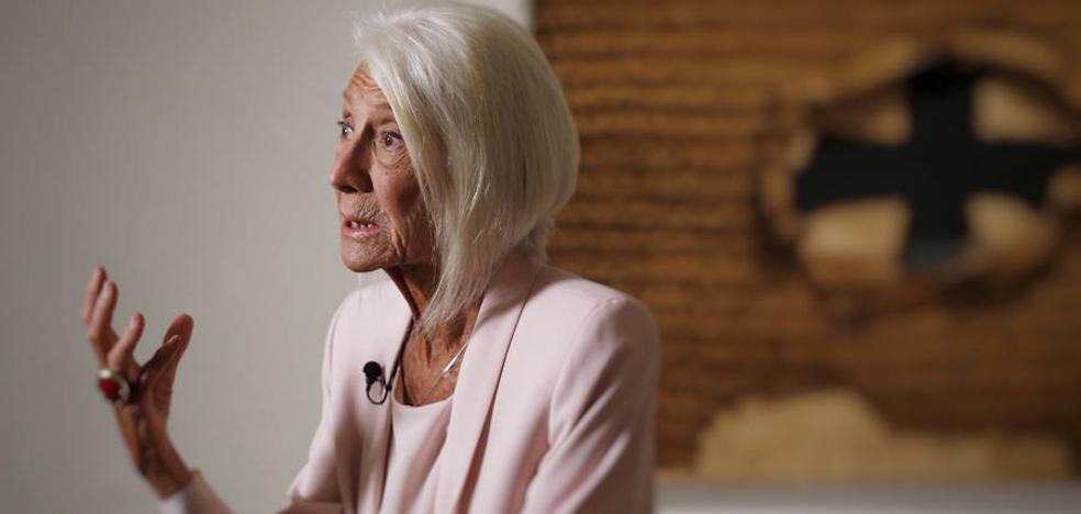 El «inteligente» legado de Soledad Lorenzo enriquece el Reina Sofía