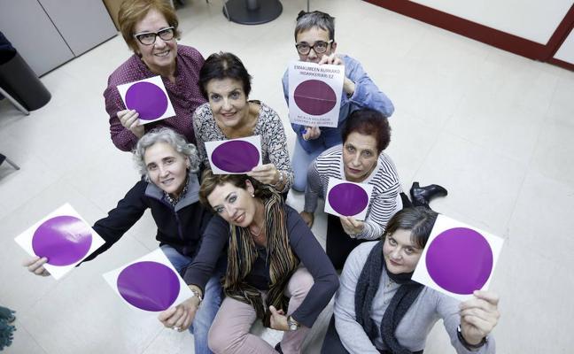 Arrigorriaga busca colectivos para integrar el consejo de igualdad