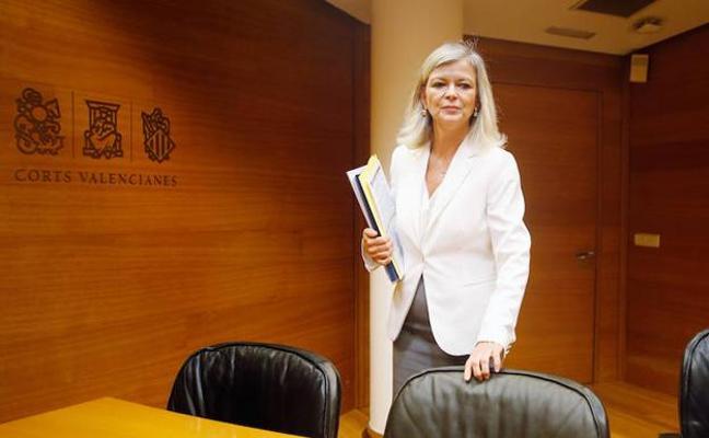 El incendio de la Ciudad de la Justicia de Valencia fue «accidental»