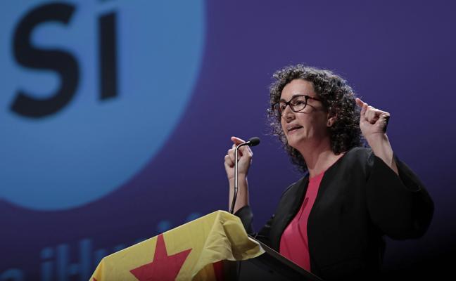El Gobierno catalán notifica los miembros de las mesas del referéndum