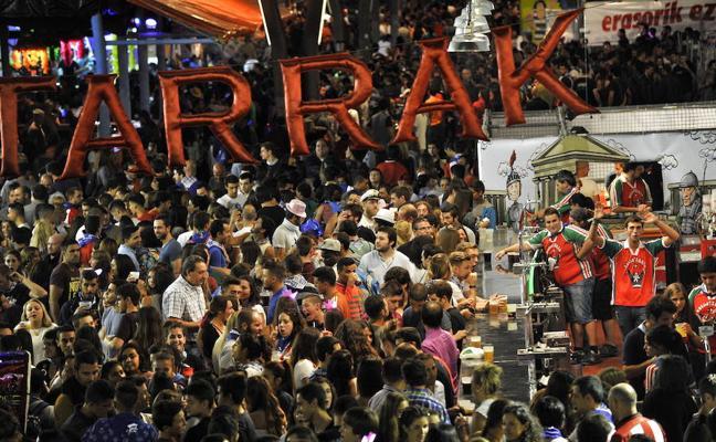 El PP pide una auditoría al «lobby» de las comparsas de Bilbao