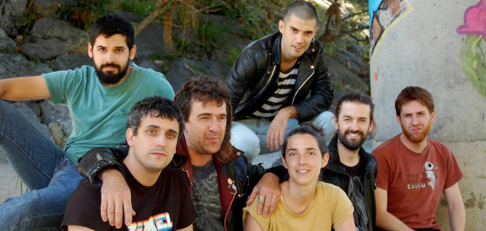Zazkel: «El músico es insignificante frente a la industria musical»