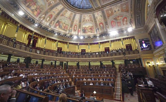 El Congreso aprueba la ley que permitirá a los discapacitados ejercer como jurado