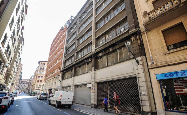 La cadena Abba abrirá el primer apartahotel de Bilbao en 2018