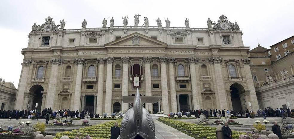 El Gobierno presiona al Vaticano para que desautorice a la Iglesia independentista
