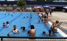 Un verano con casi 93.000 bañistas