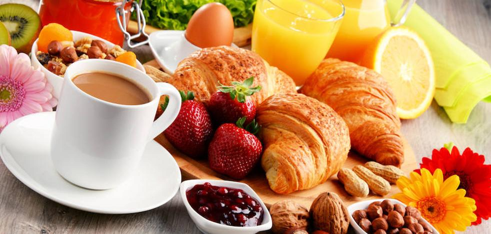 Algunos mitos sobre el desayuno, en cuestión