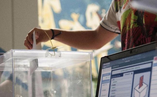 Multas de más de 40.000 euros a quien trate datos del censo en las mesas del 1-O
