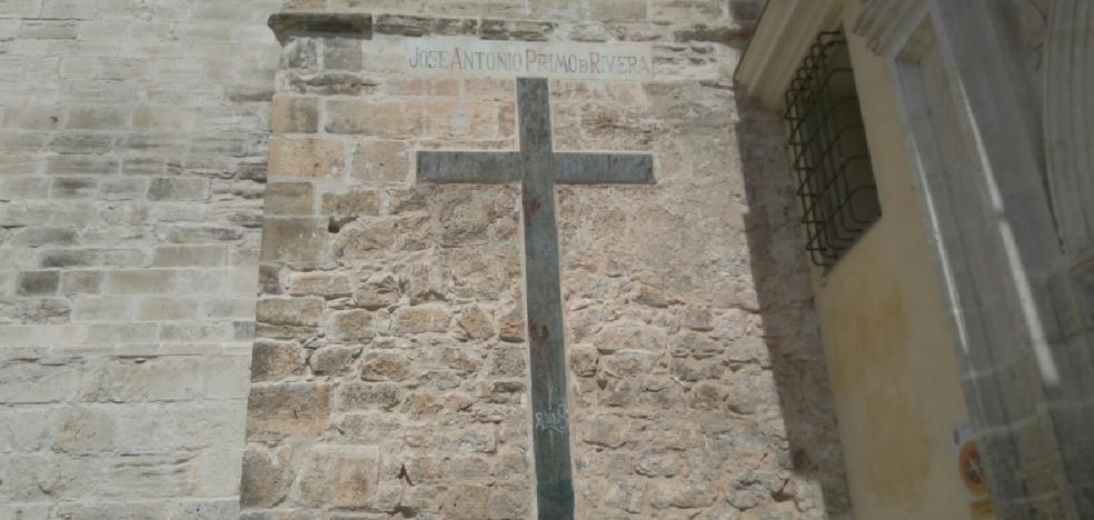 El Obispado de Cuenca retirará los símbolos franquistas de la catedral