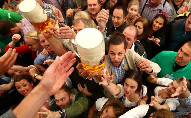 Octubre, mes de la birra en Euskadi